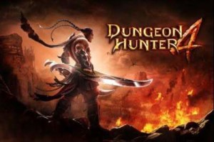 Dungeon Hunter 4 PC