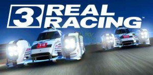 Real Racing 3 PC
